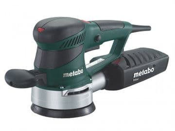 SXE 425 Orbital Sander 125mm 320W 240V